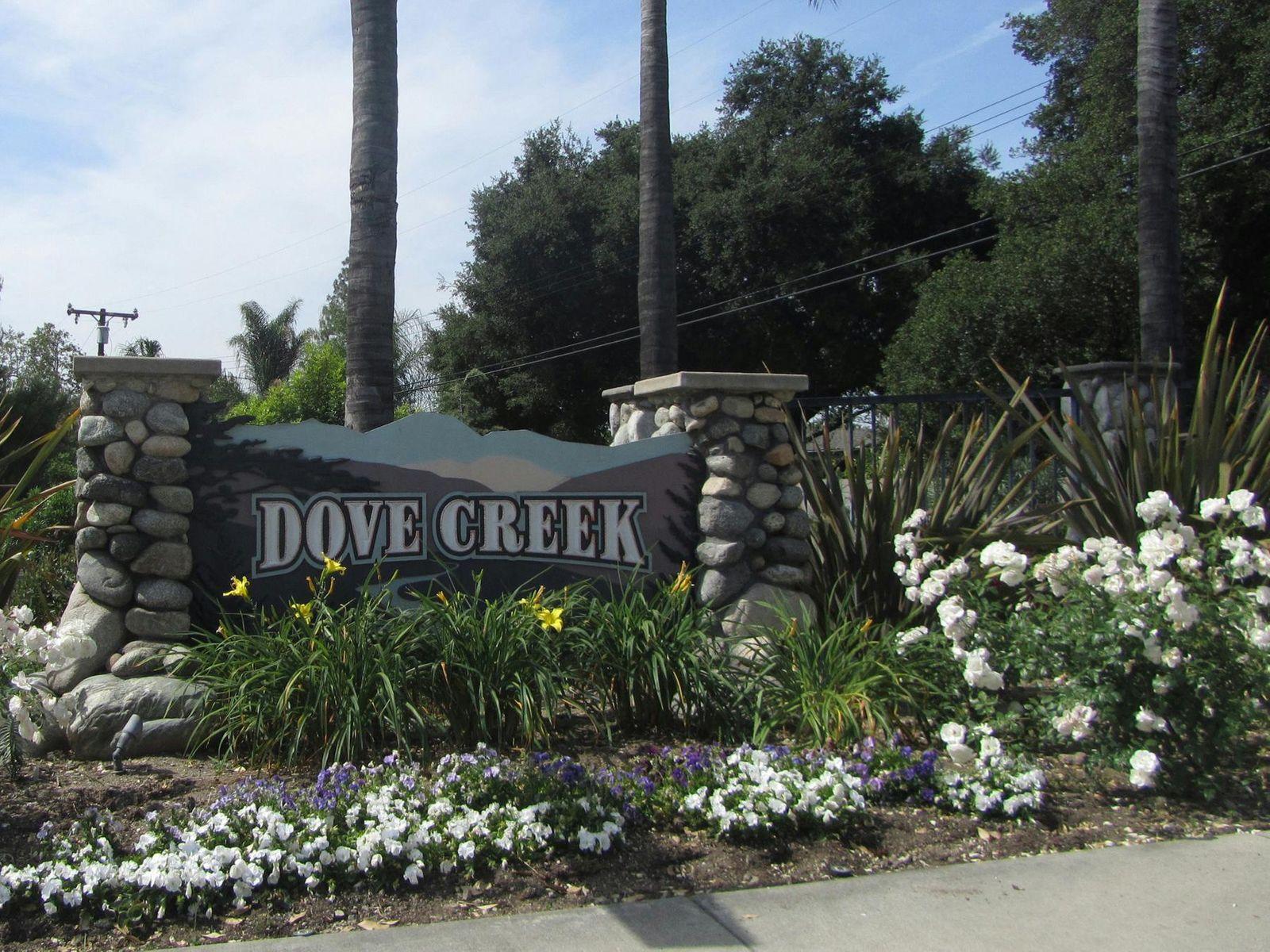 Dove Creek Townhome