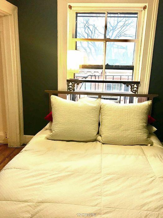38 Barrow Street New York, NY 10014