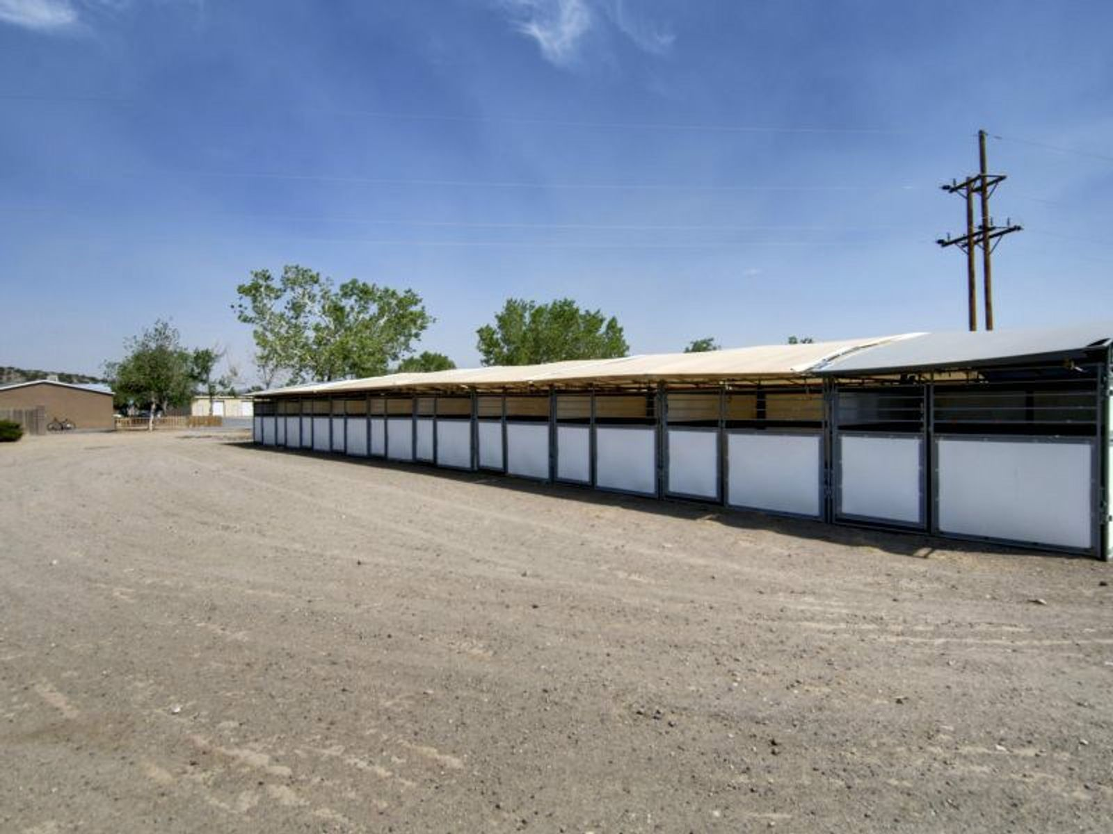 Santa Fe Equestrian Center