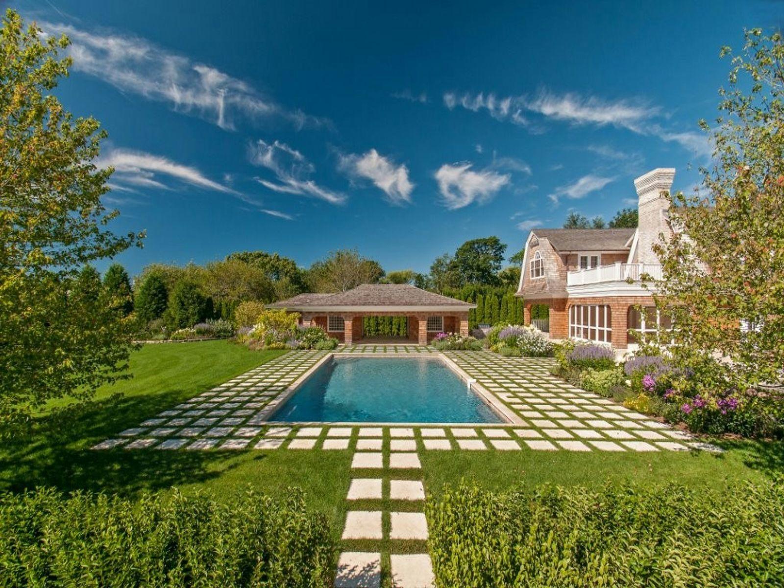 Magnificent Custom Estate