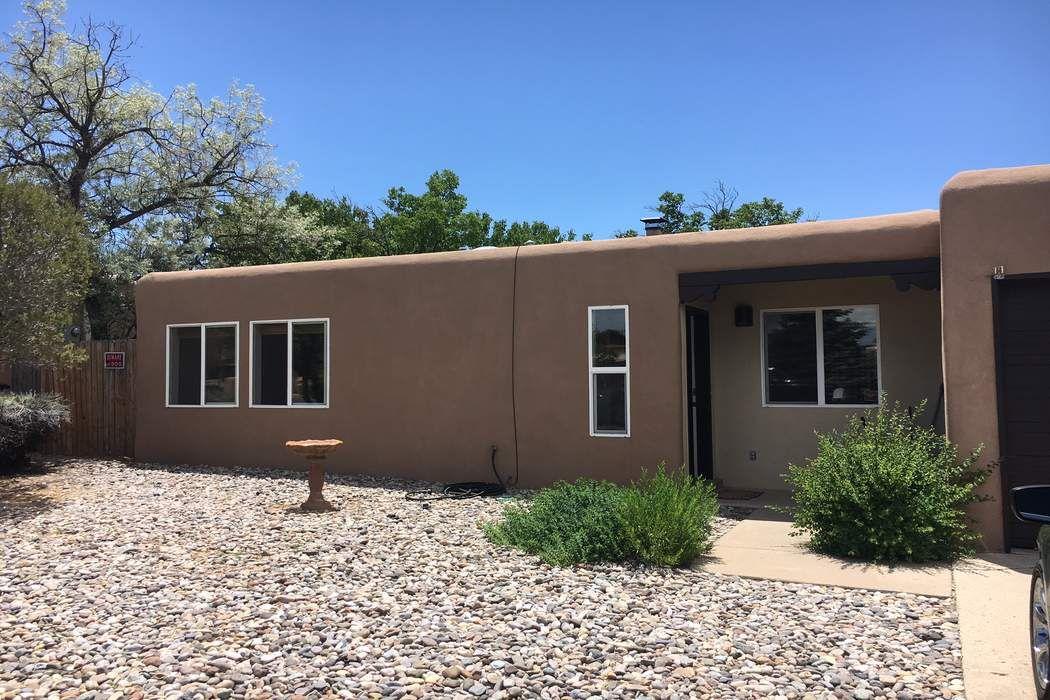 2872 Vereda De Pueblo Santa Fe Nm 87507 Sotheby S