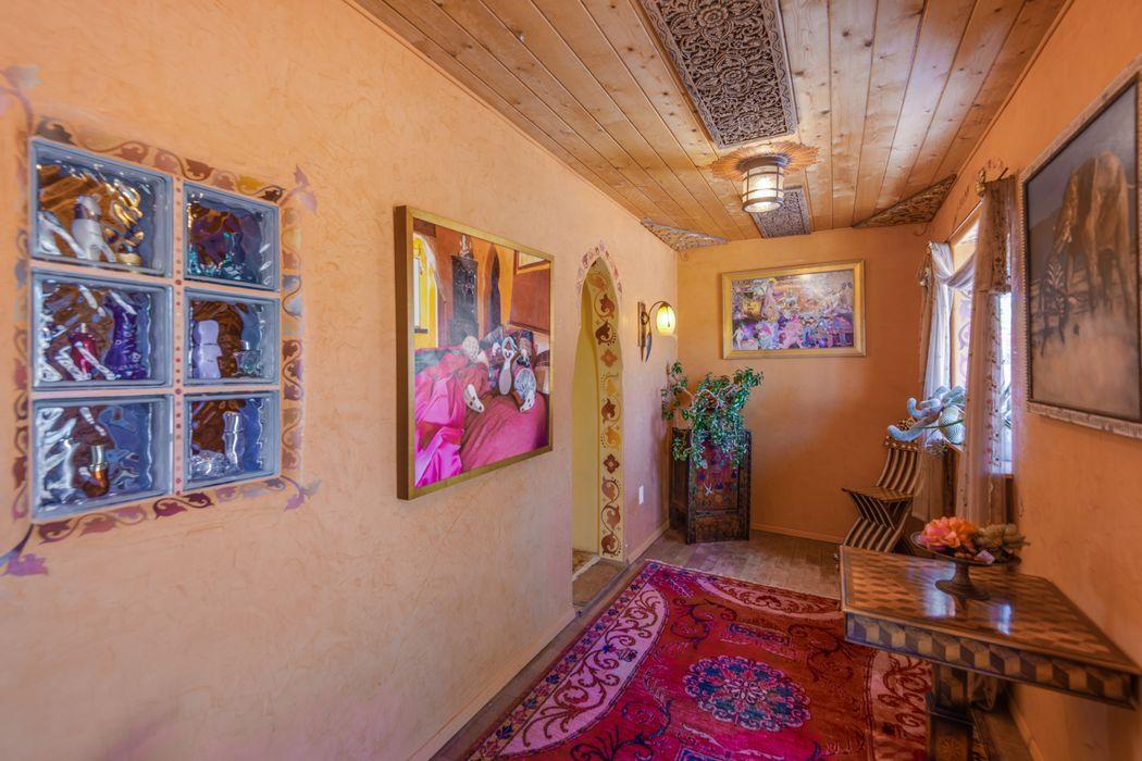 260 B Tano Road Santa Fe, NM 87506