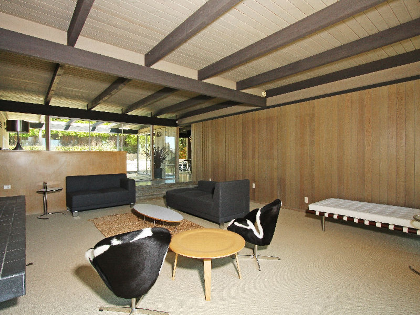 Mid-Century Home in the Coveted Riviera