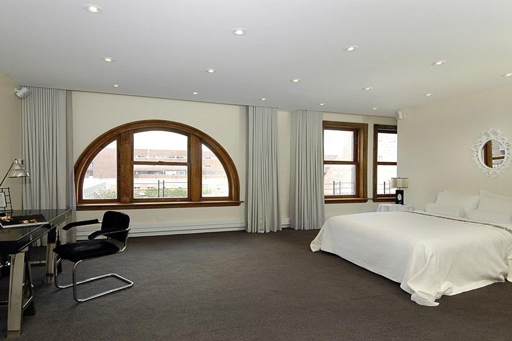 TriBeCa Penthouse Treasure New York, NY 10013