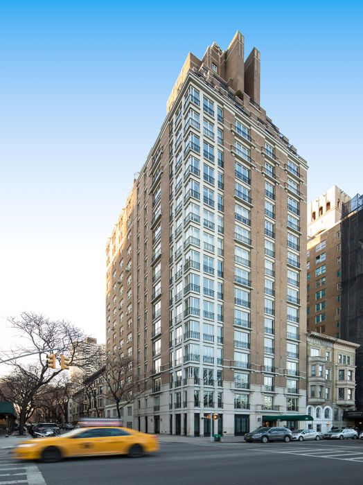 353 Central Park West New York, NY 10025