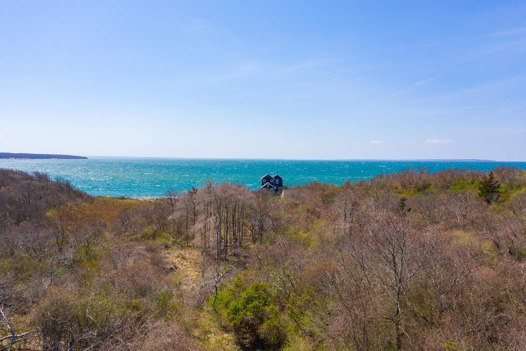 4 Captain Balfour Way Montauk, NY 11954