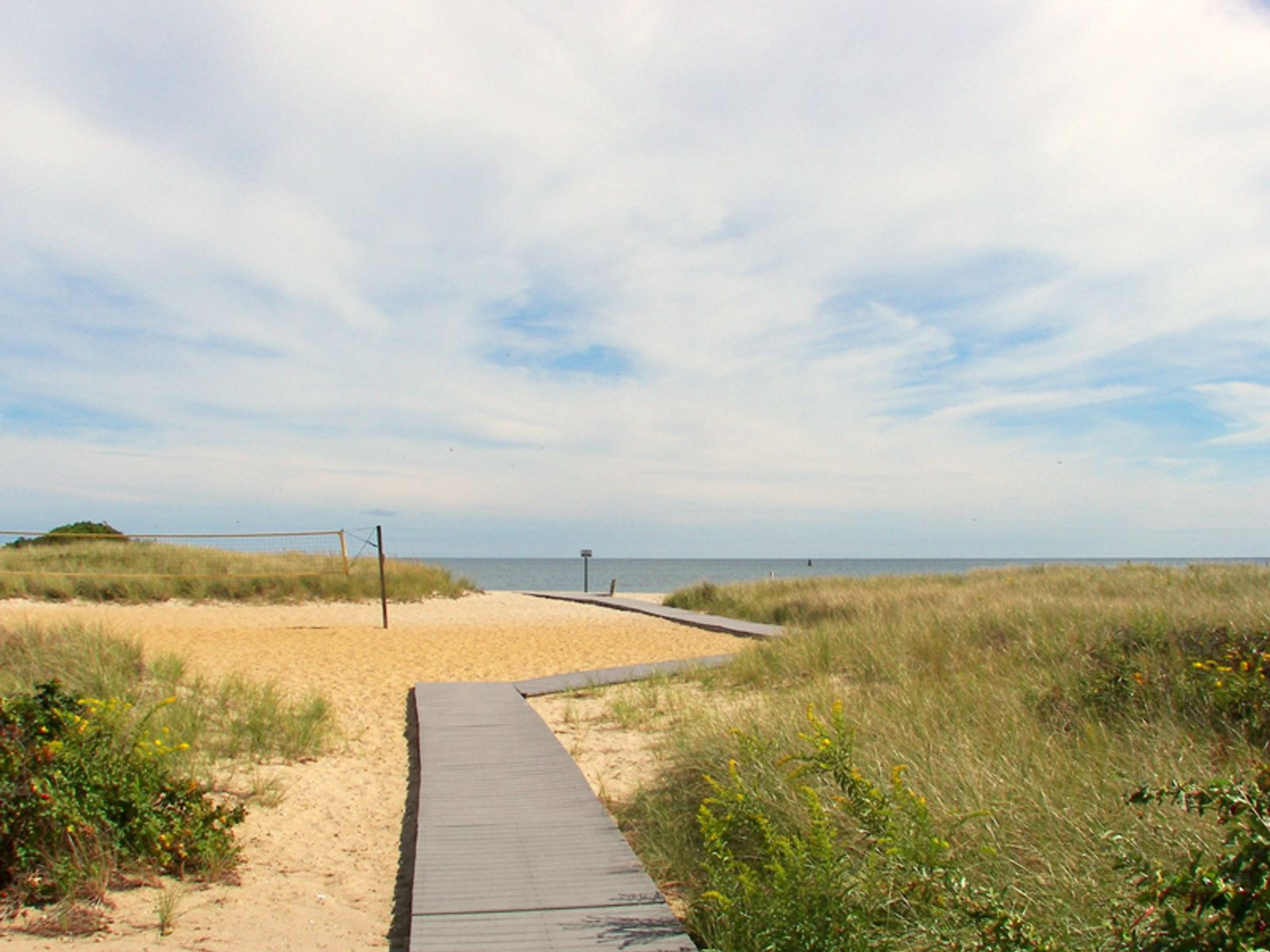 Stroll to the Beach, Great Rental
