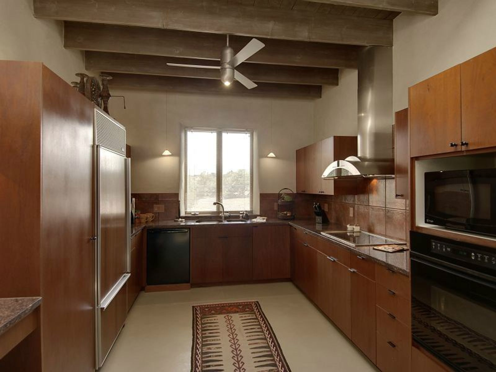 Casita Kitchen