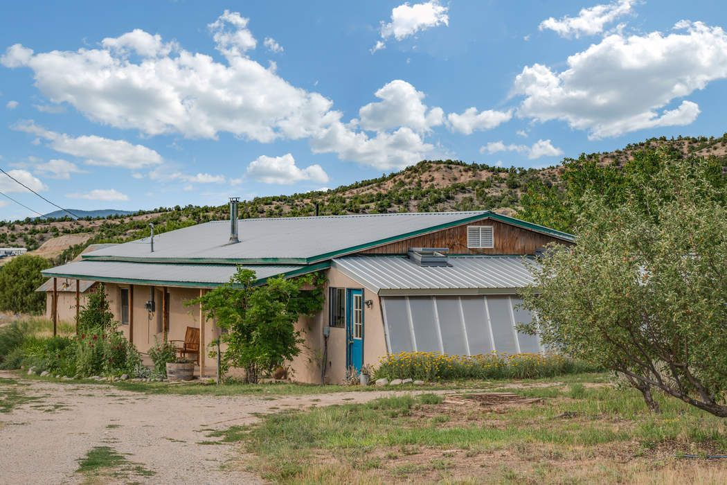 46 Private Drive 1310 Ojo Sarco Nm 87521 Sotheby S