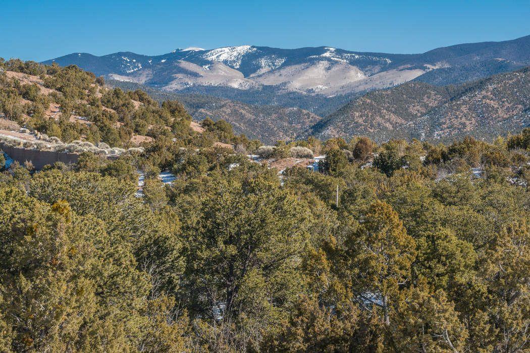 61 Tesuque Ridge Road Lot #4 Santa Fe, NM 87506