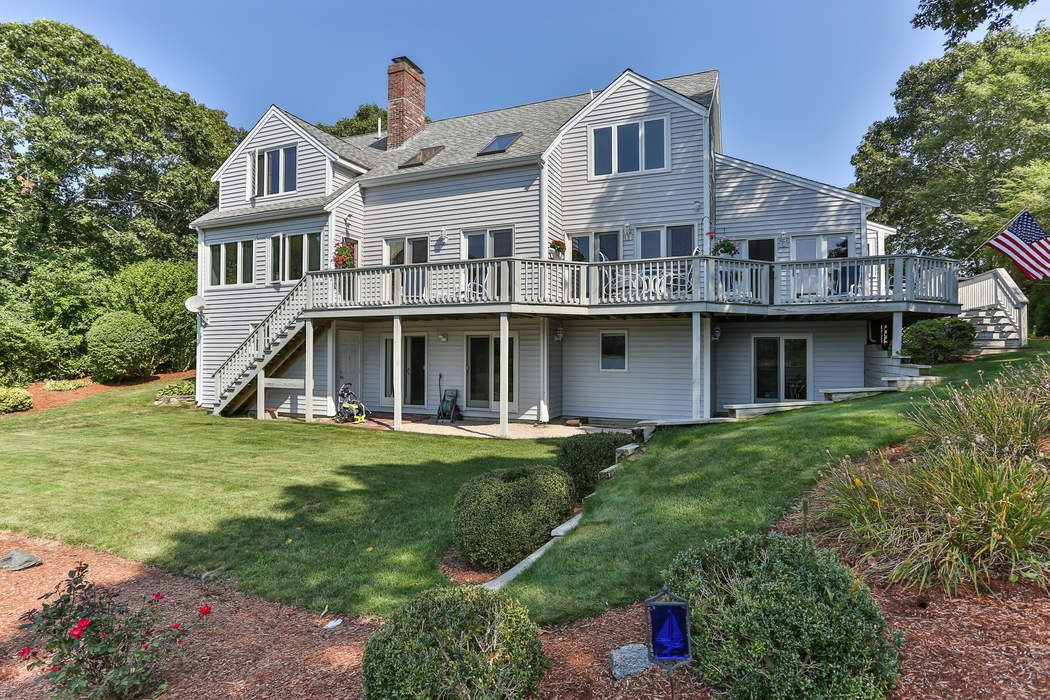 41 North Bournes Road, East Falmouth, MA