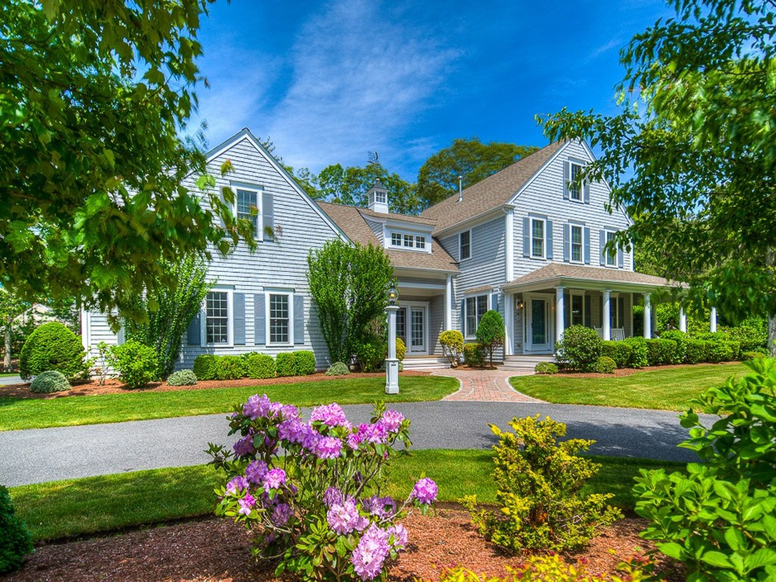 Wianno Lifestyle, Osterville MA Single Family Home - Cape Cod Real Estate