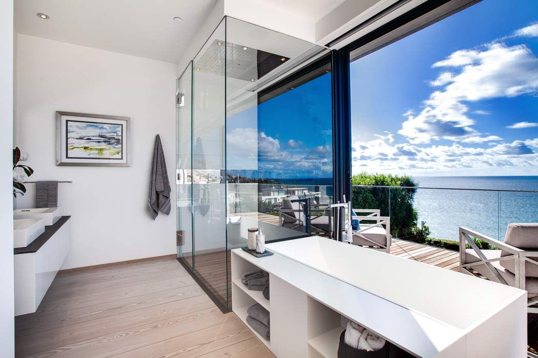 Modern Living With Private Beach Access Malibu, CA 90265
