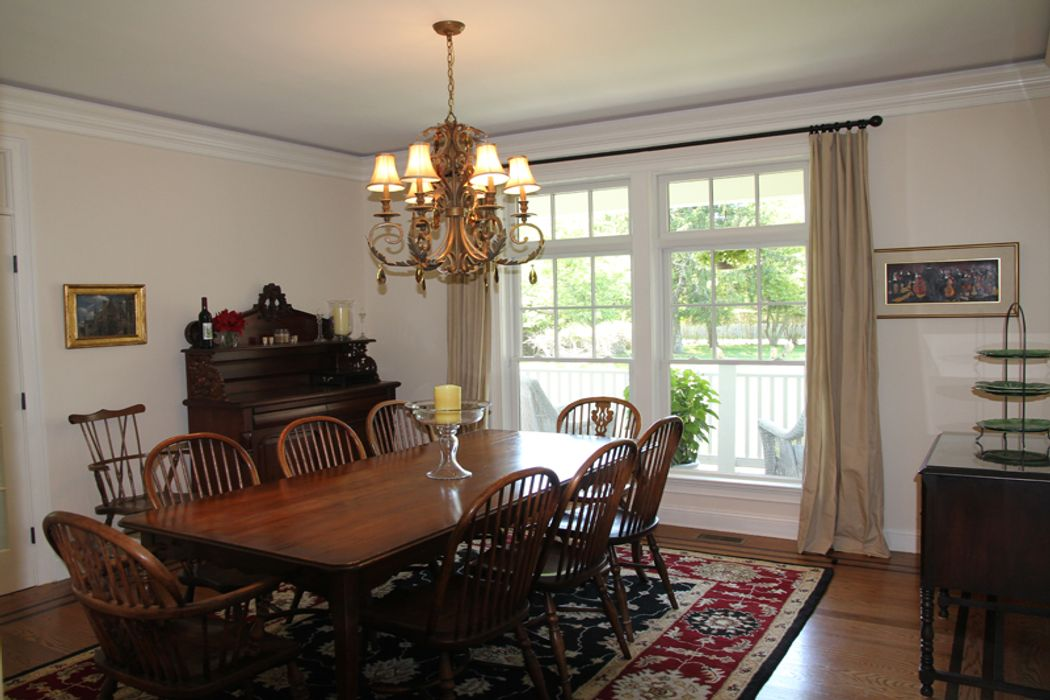 Great Traditional Rental in North Haven Sag Harbor, NY 11963