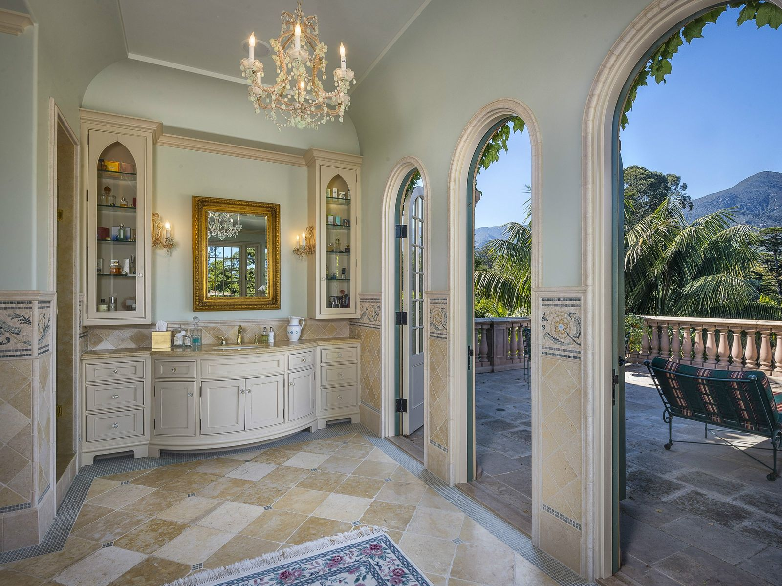 World Class Montecito Estate