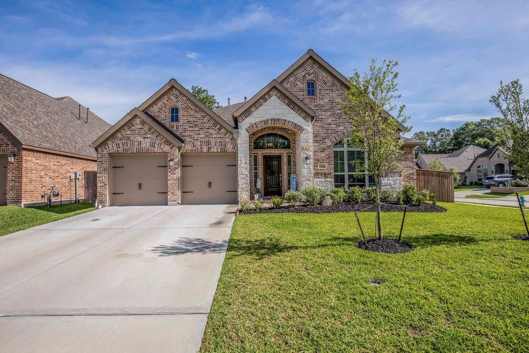 23663 Crossworth Drive New Caney, TX 77357