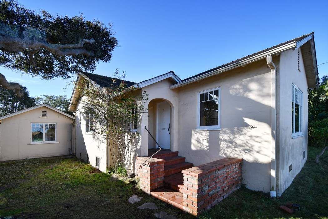 625 Eardley Avenue Pacific Grove, CA 93950