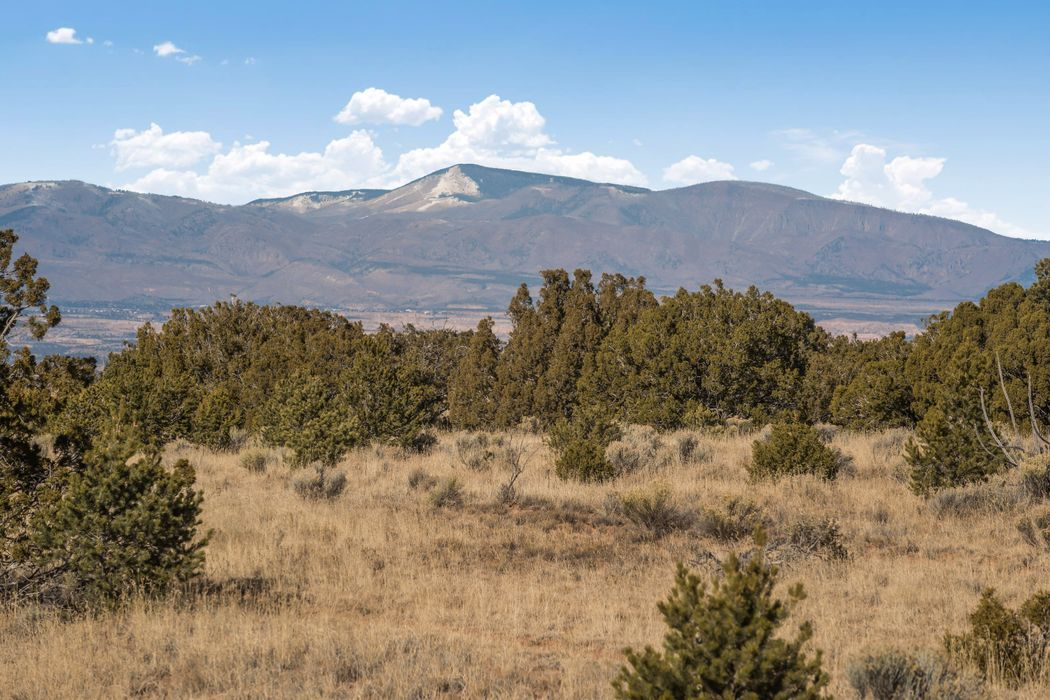 65 Chisholm Trail Lot 54 Santa Fe, NM 87506
