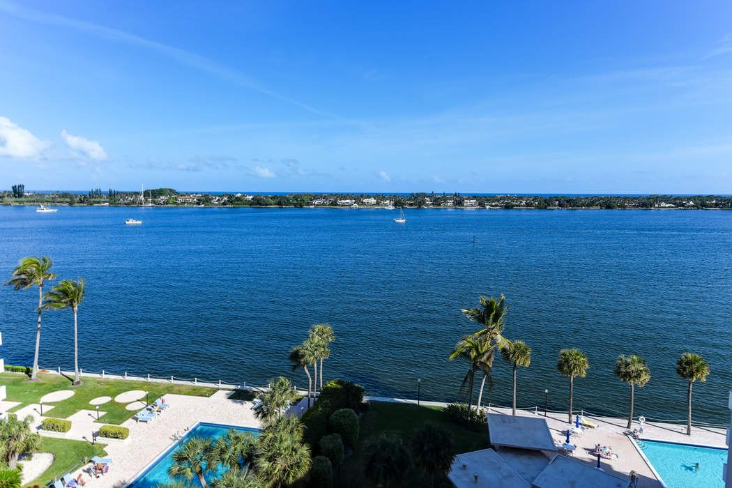 Fantastic Penthouse - Intracoastal Views