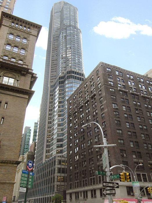 150 West 56th Street New York, NY 10019