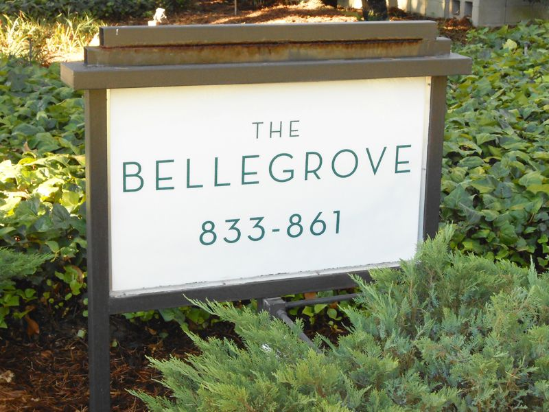 The Bellegrove - Ground Level Unit