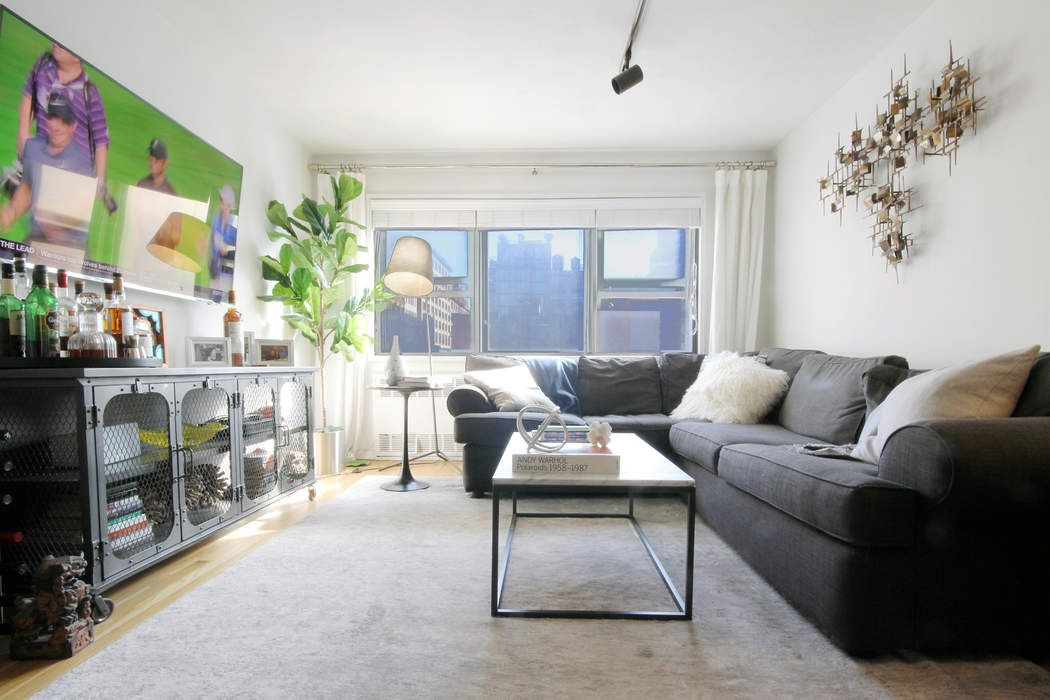 LEASES SIGNED 140 Seventh Avenue Apt 5G