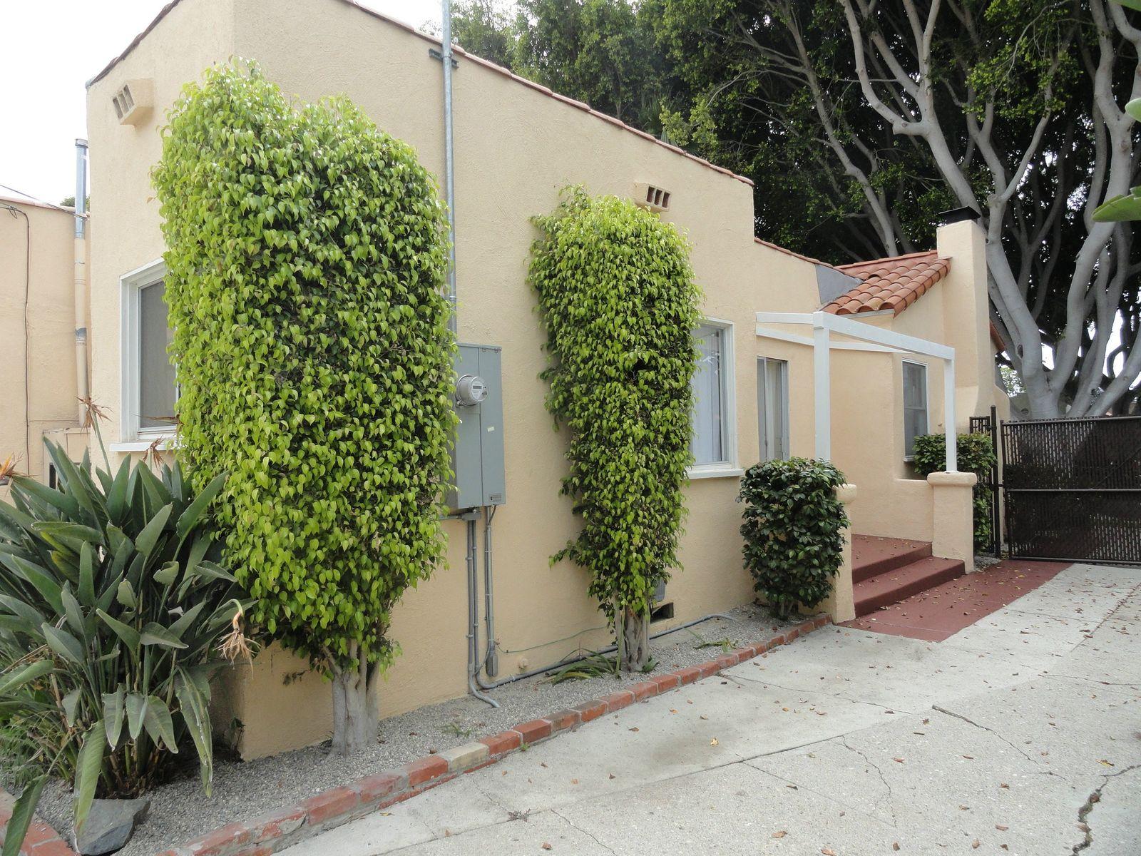 Ventura Spanish-style Bungalow