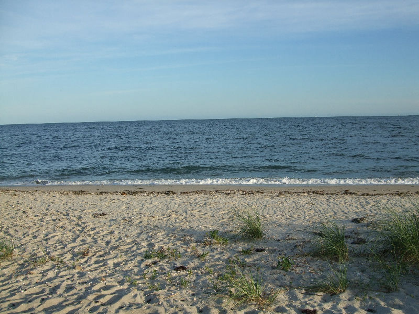 Nantucket Sound Beach Rights