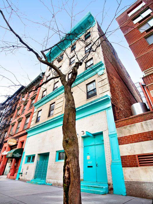 162 Chambers Street New York, NY 10007