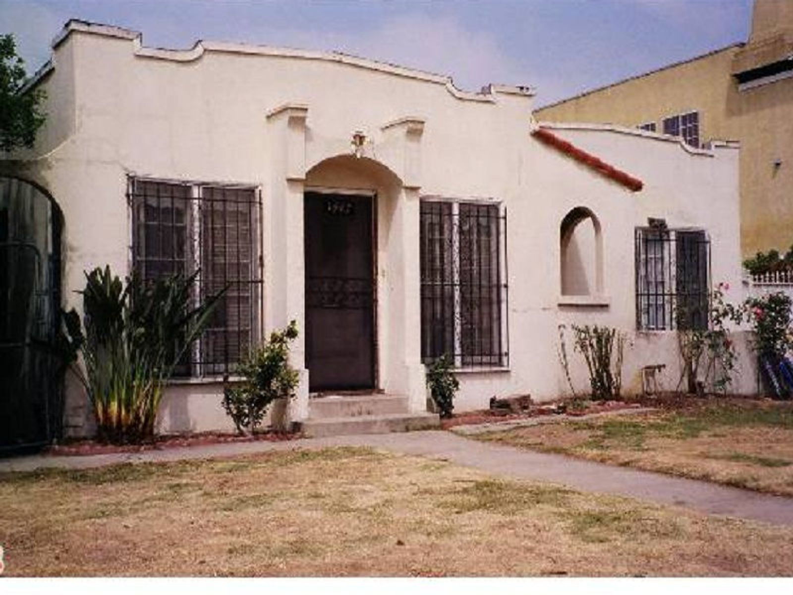 1445 South Fairfax Avenue, Los Angeles CA Multi-Family - Los Angeles Real Estate