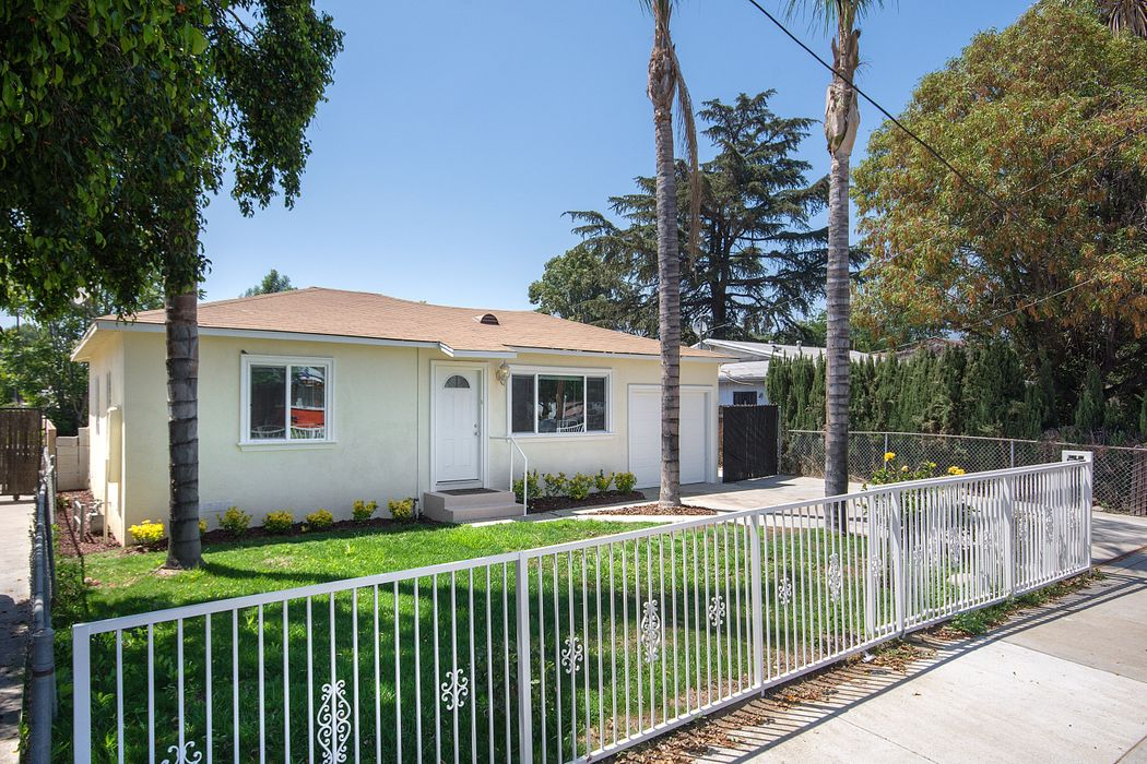 Newly Remodeled Home in Duarte