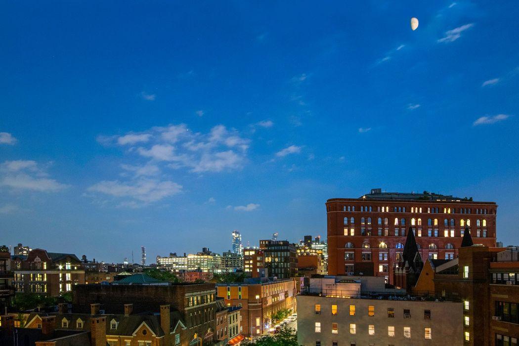 708 Greenwich Street New York, NY 10013