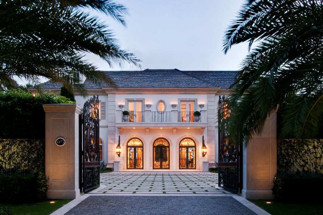 Lakefront Estate