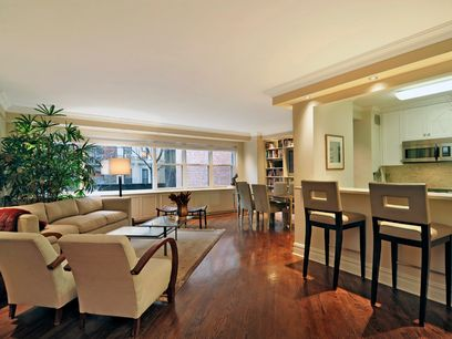 80 Central Park West, Apt 2F, New York NY Cooperative - New York City Real Estate