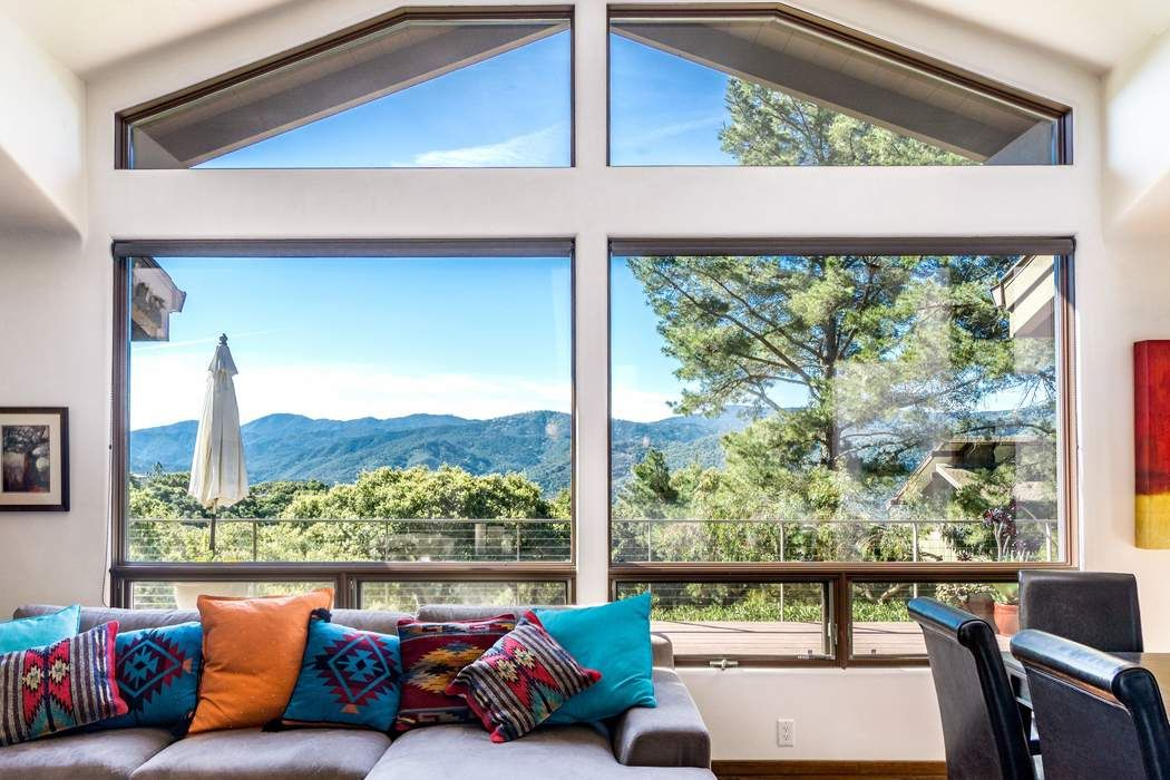 Bright and Bold in Carmel Valley