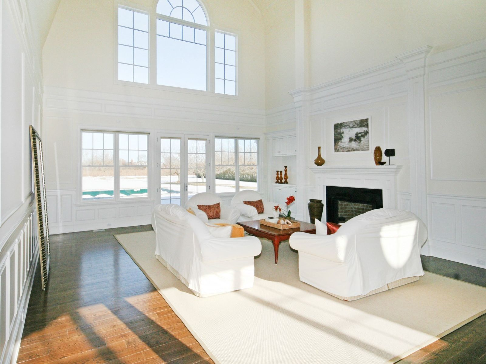 Gorgeous Water Mill Residence -Mecox Bay