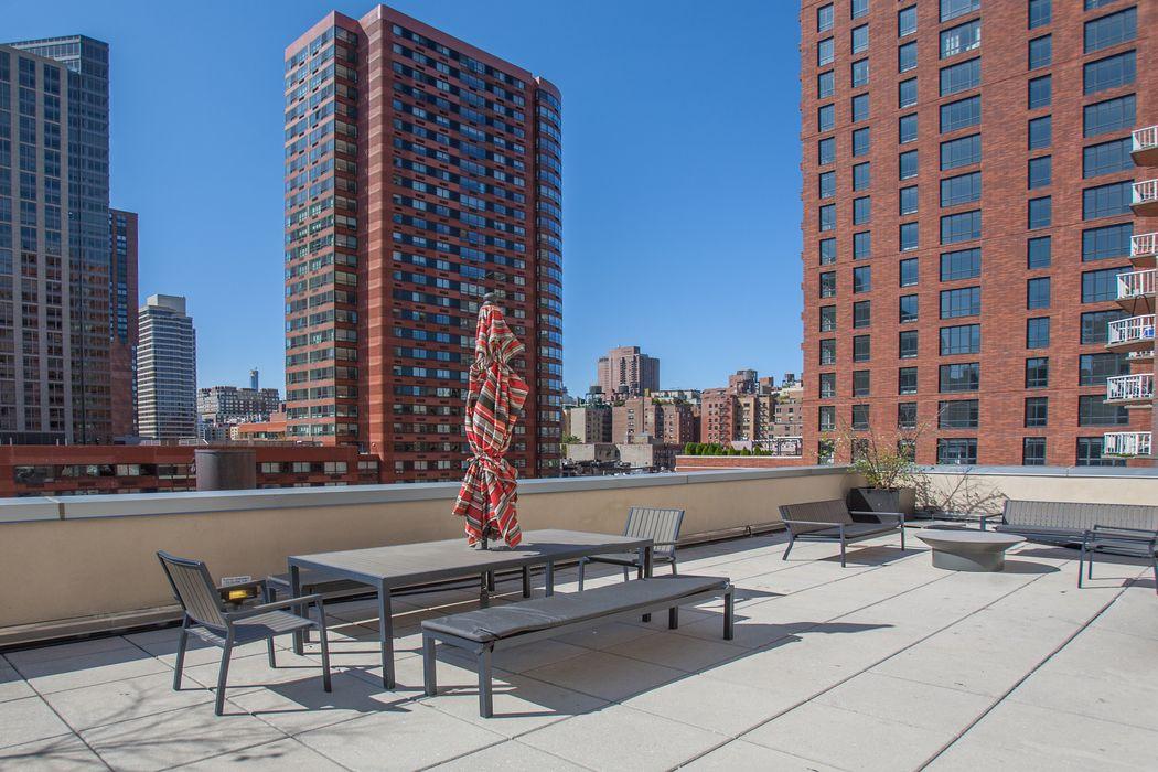 212 East 95th Street New York, NY 10128