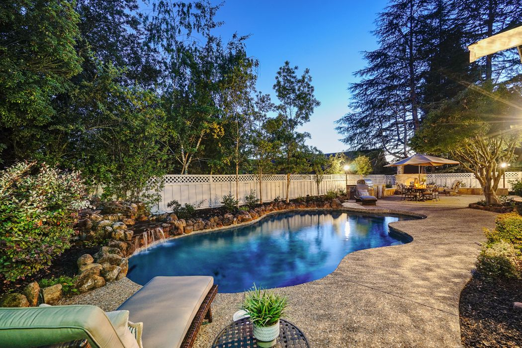 Artful Traditional, Resort Style Grounds Danville, CA 94506