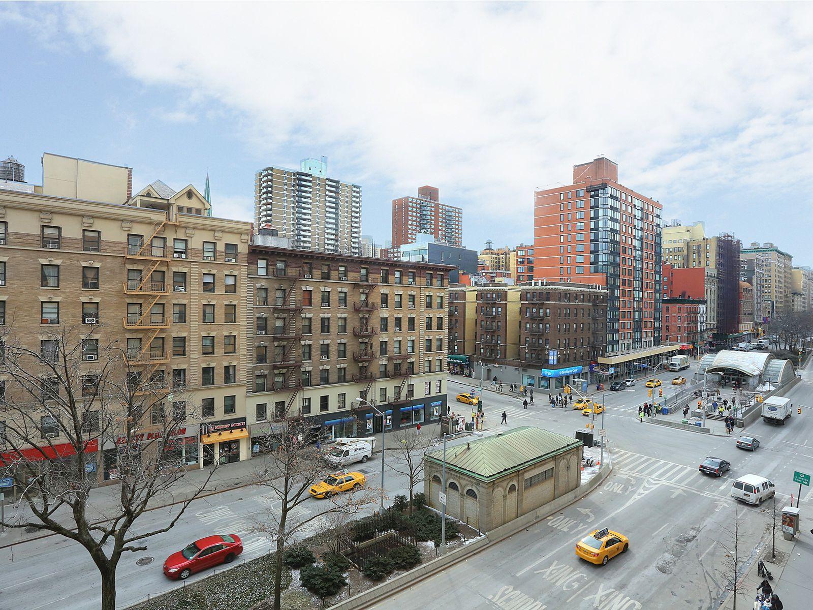 275 West 96th Street