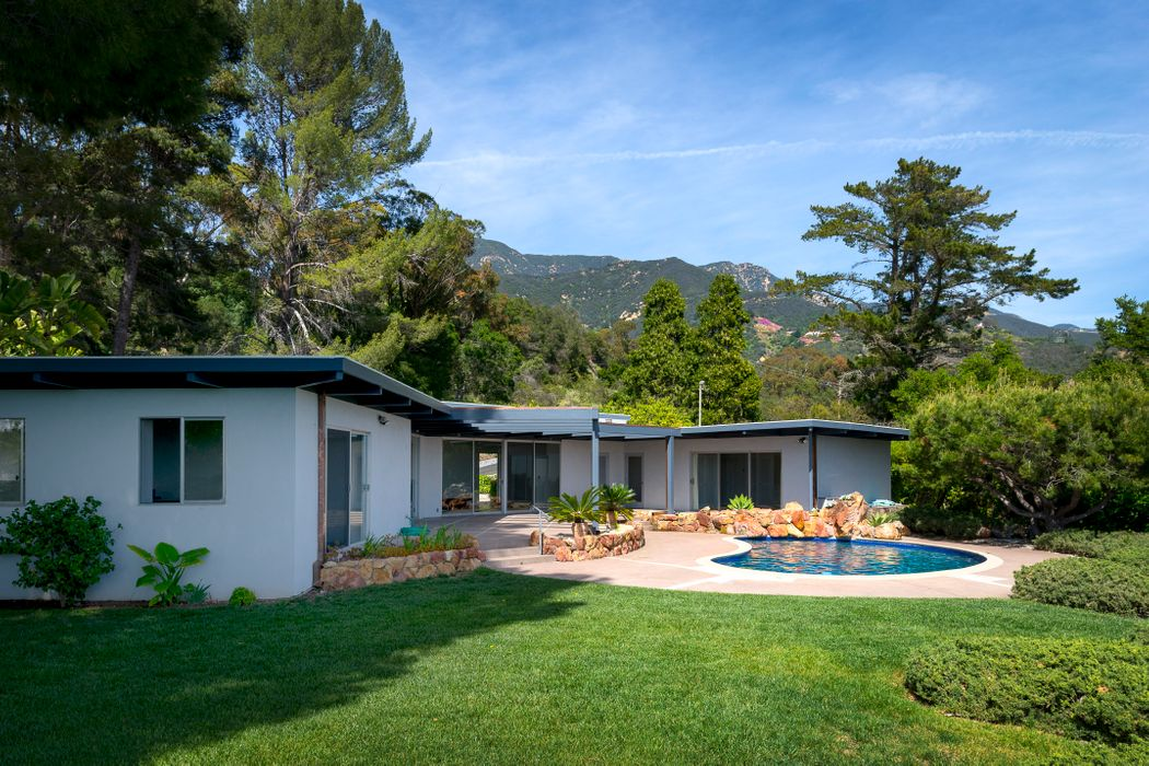909 Romero Canyon Road Santa Barbara, CA 93103
