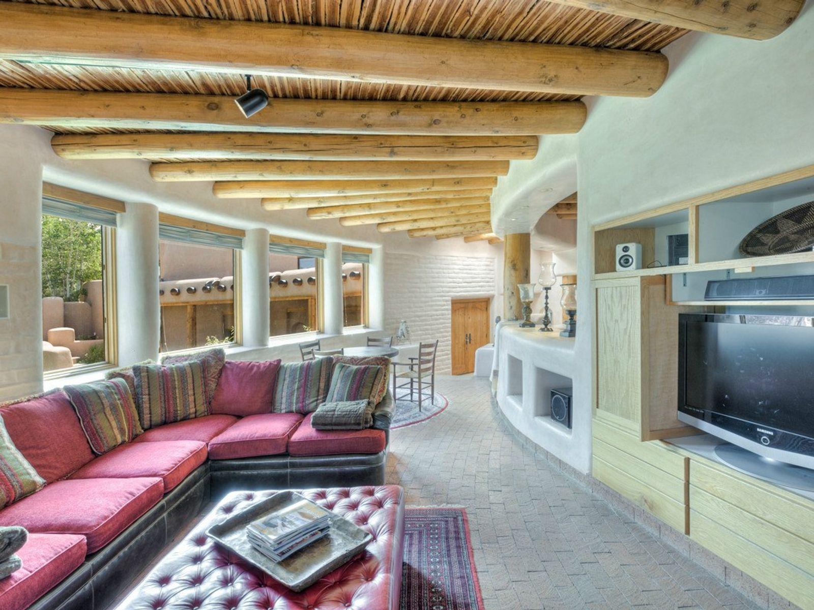 Stunning Adobe Home