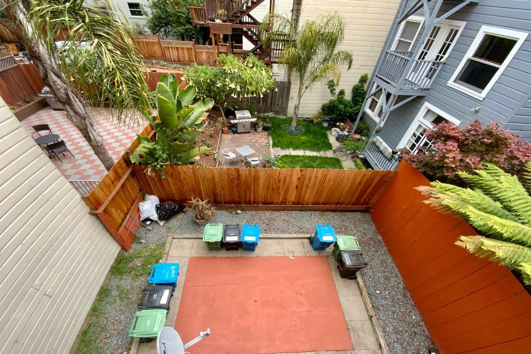 Large Cheerful Flat San Francisco, CA 94117