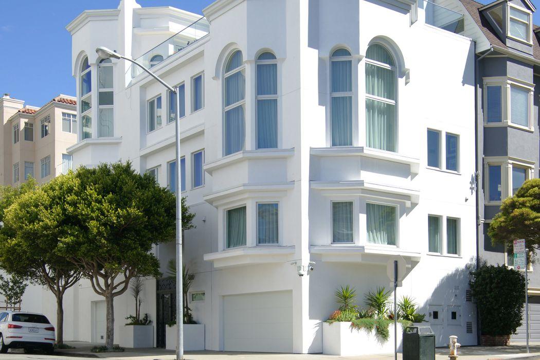 1089 Chestnut St San Francisco, CA 94109