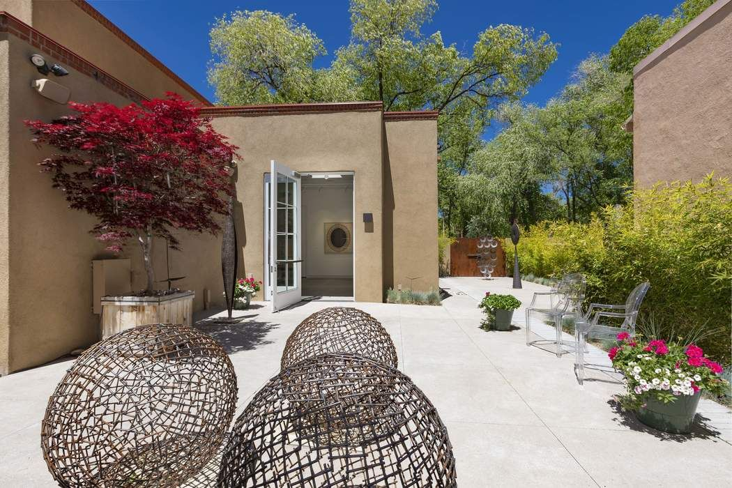 203 Canyon Road Santa Fe, NM 87501