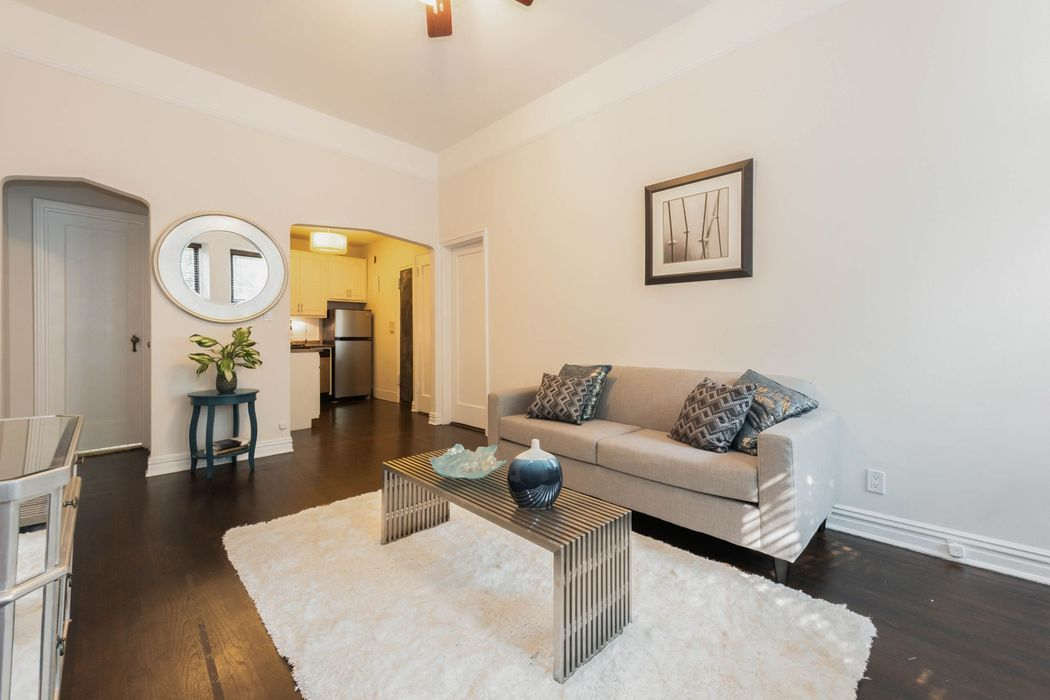 35 West 87th Street, 3A