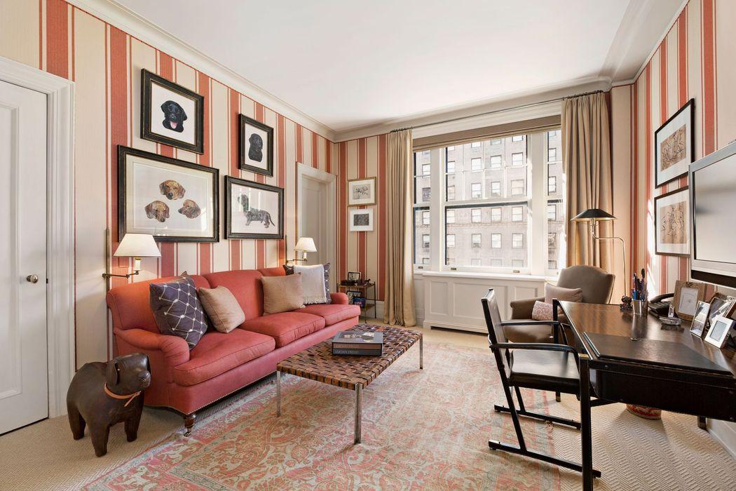 555 Park Avenue New York, NY 10065
