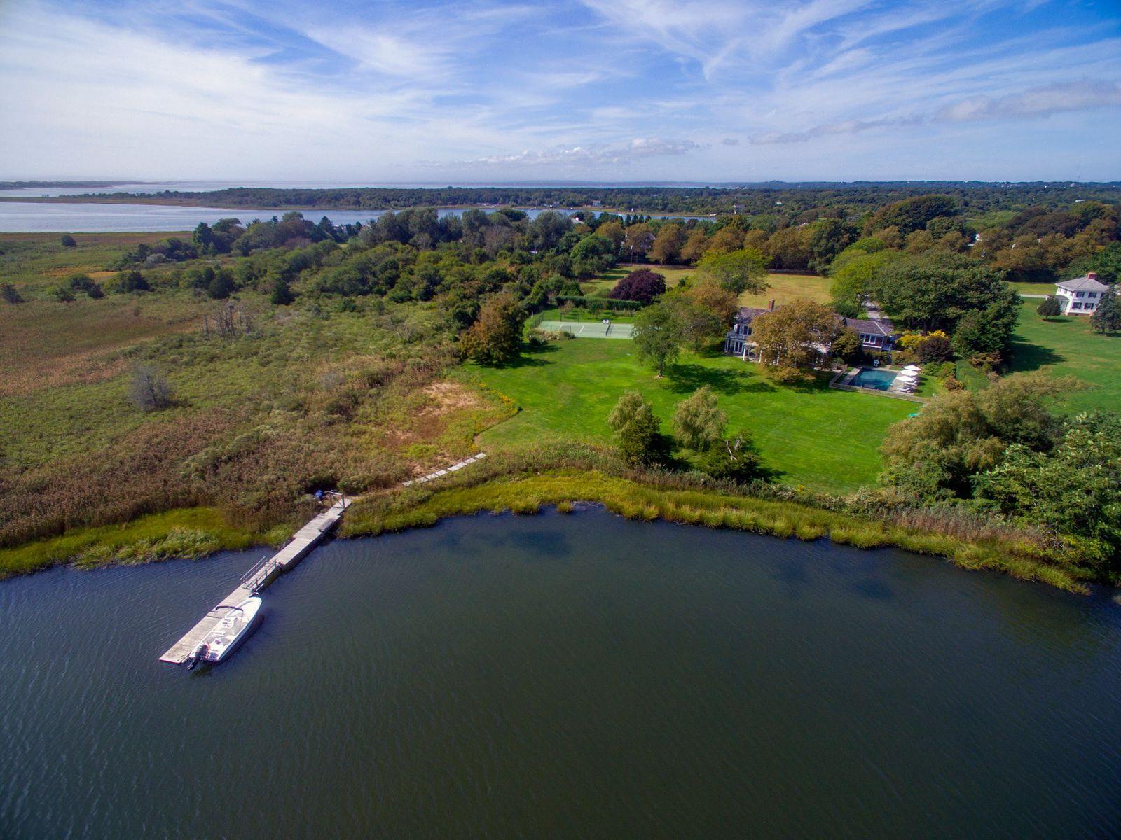 Southampton Waterfront Estate