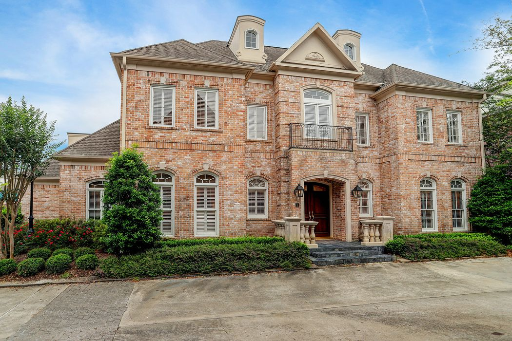 5 Upperway Lane Houston, TX 77056