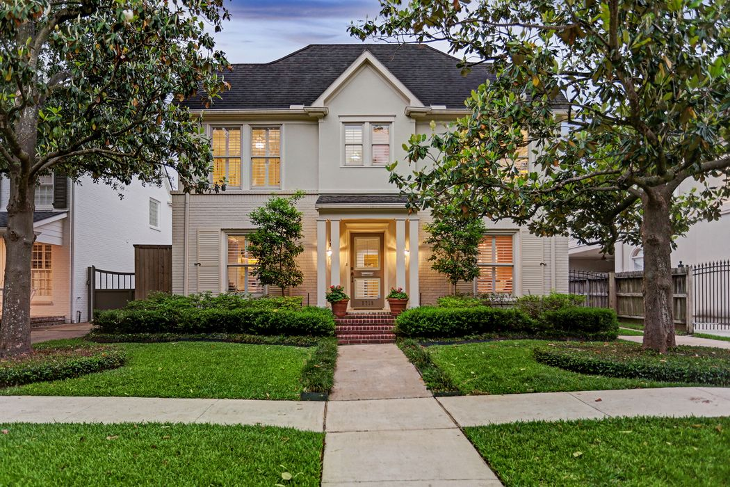 2715 Cason Street West University Place, TX 77005