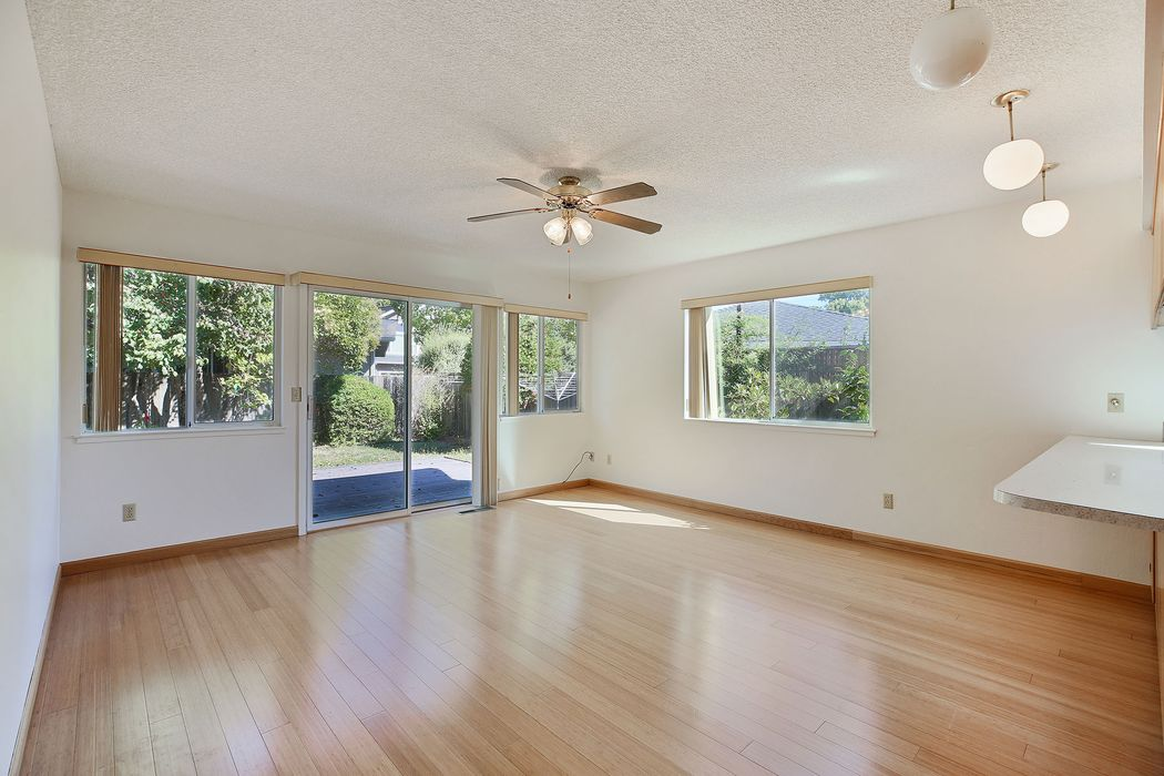 3 bed/2 bath & 1 bd/1 ba Guest Quarters